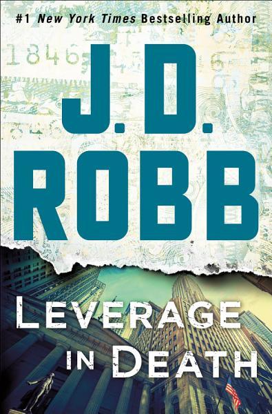 Download Leverage in Death Book
