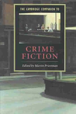 The Cambridge Companion to Crime Fiction PDF