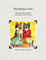 The Purr Fect Tales the Purr Fect Race PDF