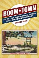 Boom Town PDF