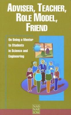 Adviser  Teacher  Role Model  Friend