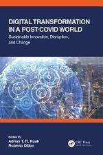 Digital Transformation in a Post-Covid World