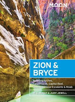 Moon Zion   Bryce PDF