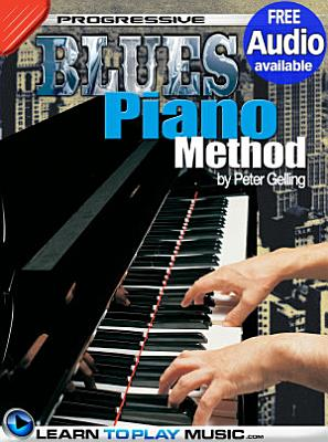 Blues Piano Lessons for Beginners PDF