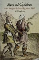 Slaves and Englishmen PDF