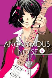 Anonymous Noise: Volume 5