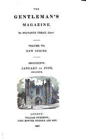 Gentleman's Magazine, Or Monthly Intelligencer: Volume 43