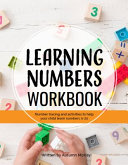 Learning Numbers Workbook PDF