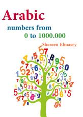 Arabic numbers from 0 to 1000 000 for English speakers PDF
