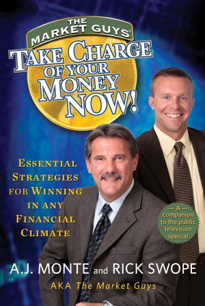 Take Charge of Your Money Now!