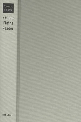 A Great Plains Reader