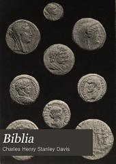 Biblia: Volume 17
