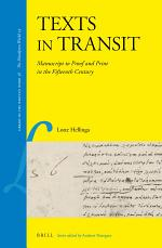 Texts in Transit