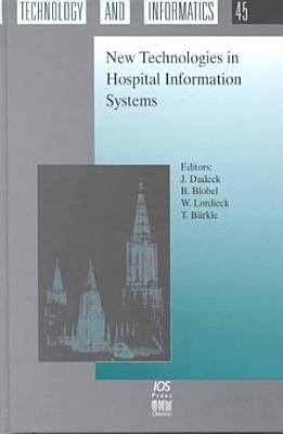 New Technologies in Hospital Information Systems