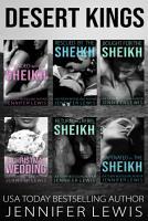 Desert Kings  The Complete Series Books 1 6 PDF