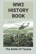 WW2 History Book