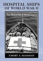 Hospital Ships of World War II