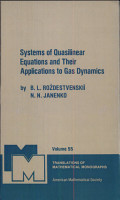 Systems of Quasilinear Equations and Their Applications to Gas Dynamics PDF
