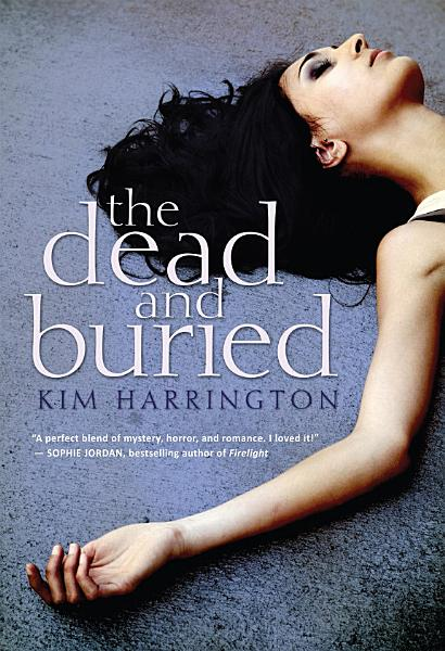 Download The Dead and Buried Book