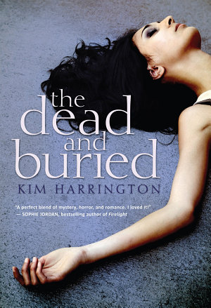 The Dead and Buried PDF