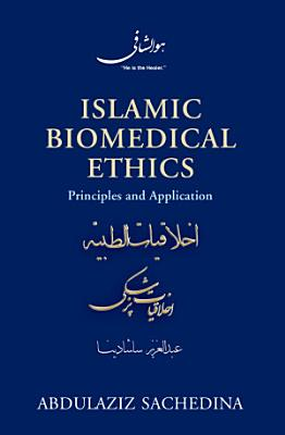 Islamic Biomedical Ethics PDF