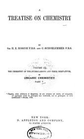 A Treatise on Chemistry: Volume 3, Part 5