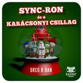 Sync-Ron és a karácsonyi csillag