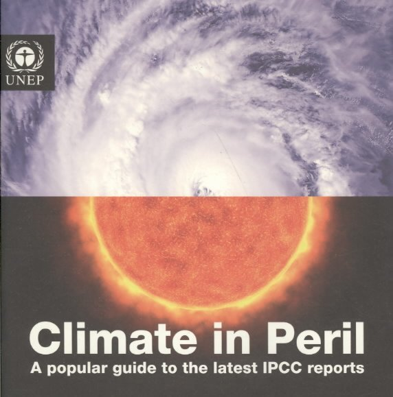 Download Climate in Peril Book