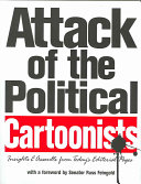 Attack of the Political Cartoonists PDF