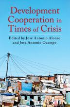 Development Cooperation in Times of Crisis PDF