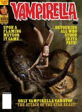 Vampirella Magazine #100