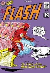 The Flash (1959-) #128