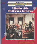 A Timeline of the Constitutional Convention Book