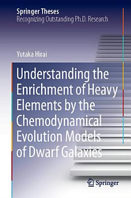 Understanding the Enrichment of Heavy Elements by the Chemodynamical Evolution Models of Dwarf Galaxies PDF