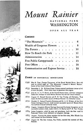 Circulars of general information  national parks PDF