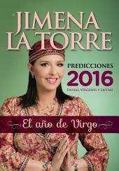 Predicciones 2016: El año de Virgo. Diosas, vírgenes y santas.