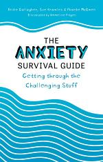 The Anxiety Survival Guide
