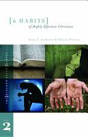 Six Habits of Highly Effective Christians PDF