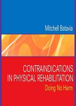 Contraindications in Physical Rehabilitation - E-Book