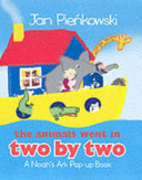 The Animals Went in Two by Two Book
