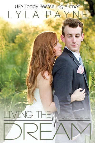 Download Living the Dream Book