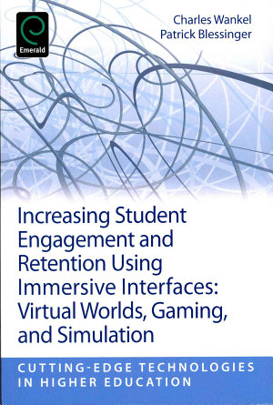 Increasing Student Engagement and Retention Using Immersive Interfaces PDF