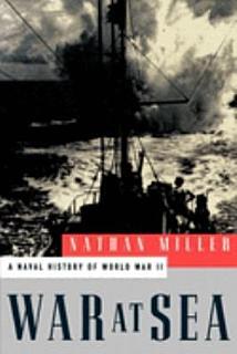 War at Sea Book