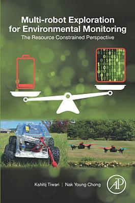 Multi-Robot Exploration for Environmental Monitoring