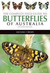 The Complete Field Guide to Butterflies of Australia PDF