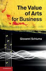 The Value of Arts for Business PDF