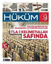 Sultan Alparslan ile Selahaddin-i Eyyubî'nin Evlatları İ'LA-İ KELİMETULLAH SAFINDA: HÜKÜM Dergisi