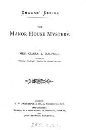 The Manor house mystery
