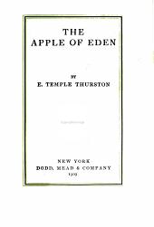 The apple of Eden