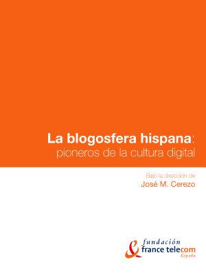 La blogosfera hipana PDF
